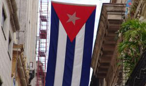 Fomenta Nicaragua aerolínea nacional con apoyo de Cuba