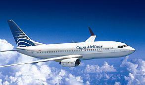Copa Airlines comenzará sus vuelos diarios entre Panamá y Montego Bay