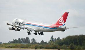 Cargolux Airlines retorna con vuelos regulares a Santiago de Chile