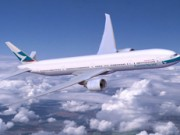 Cathay Pacific B777-300ER