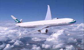 Permiten a joven atractiva sentarse junto al piloto en vuelo Taipei-Hong Kong