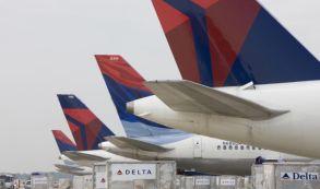 Incidente en un avión de la aerolínea Delta con destino a Ezeiza