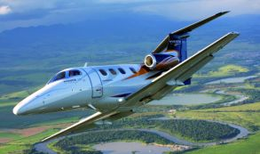 Embraer Aviação Executiva entrega 300º Phenom 100
