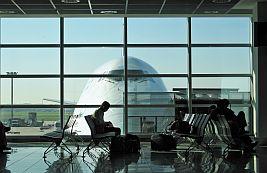Primer vuelo de Emirates Skycargo en aeropuerto de Tababela