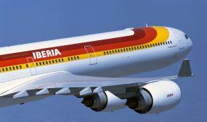 Iberia consigue más de 550.000 descargas de sus nuevas App