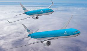 Aerolínea KLM vuelve a volar a Colombia después de 20 años