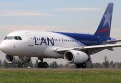 LAN A319