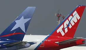 Latam Airlines Group reporta estadísticas operacionales preliminares para enero 2014