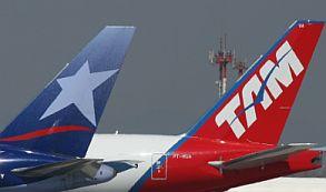 Venezuela: Grupo Latam consolidó vuelos directos a Santiago de Chile