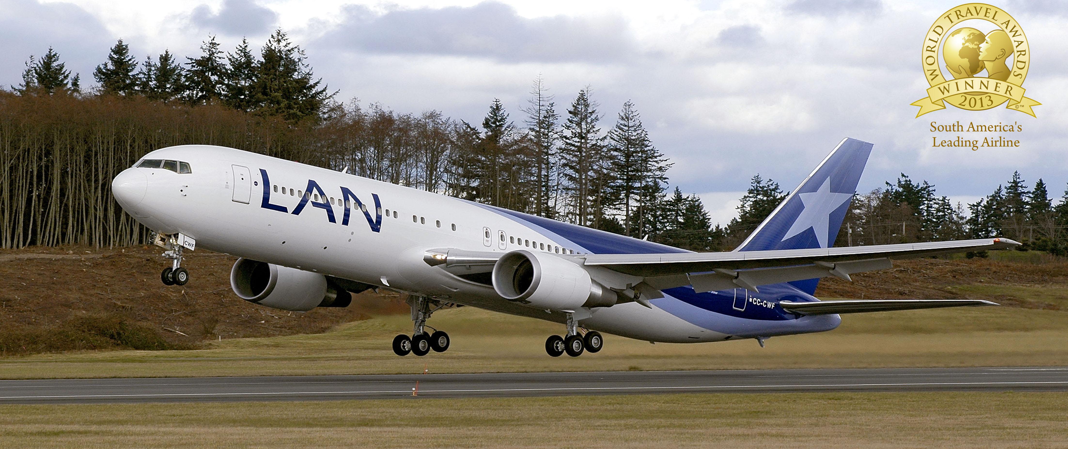 LAN se suma al Cyber Monday con ofertas para volar a más de 40 destinos nacionales e internacionales