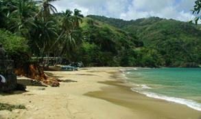Haití intenta volver a ser la «Perla de las Antillas»