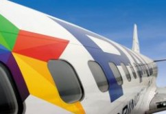 PAL Airlines closeup