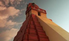 Centroamérica busca aumentar turismo a ruinas mayas desde México