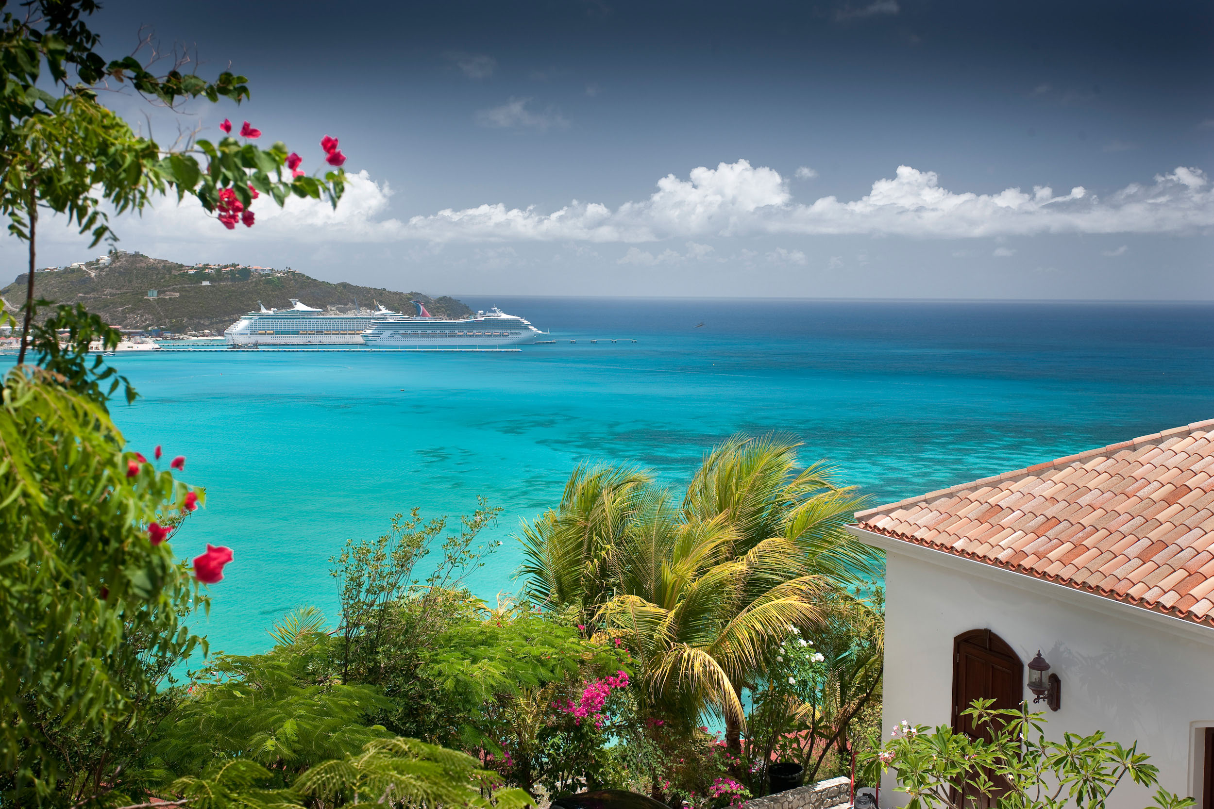 El Caribe espera recuperar el turismo