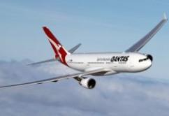 Qantas A332