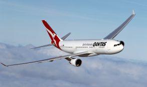 Australia rechaza alianza entre Qantas y China Eastern para vuelos a China