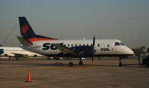 La aerolínea Sol deja de volar por las rutas del corredor petrolero