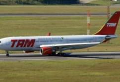 TAM A330-200 E.Moura