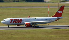 Tam lança voos de Curitiba para a Europa a partir de R$ 1.911