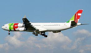 TAP volará de Lisboa a Gran Canaria y Alicante en 2017