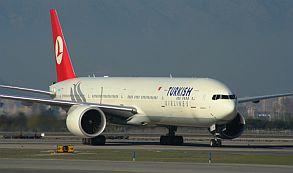 Alarma de bomba en el Turkish Airlines era falsa: Aerolínea
