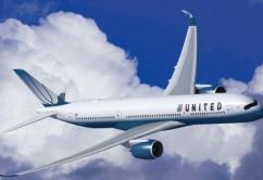 United A350WXB