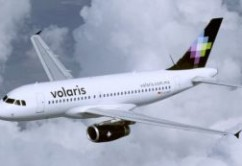 Volaris A319