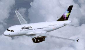 El 30 de marzo Volaris inaugura el vuelo Monterrey-Puerto Vallarta