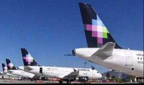 Volaris, éxito de capital privado