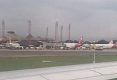 aeropuerto Brasilia PS 2