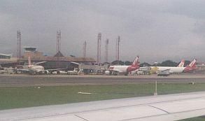 Brasileño CCR formaría consorcio aeroportuario con firmas alemanas y suizas