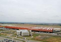 aeropuerto campinas