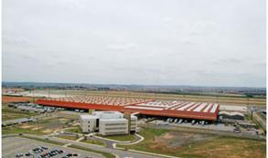 Outorga mínima para aeroportos do programa de concessões de SP será de R$ 9,98 mi