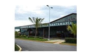 Aeropuerto Internacional de la Habana suspende sus vuelos nacionales