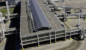 Chile: Estacionar en el aeropuerto será gratis los primeros 10 minutos