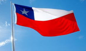 Turismo internacional en Chile aumentó un 30% en tres años