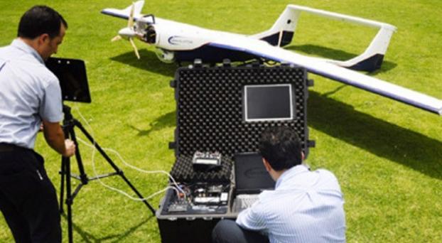 Crean un 'Taxi Dron' en China