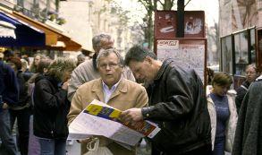 Argentino diseña experiencias a medida para viajeros en Madrid