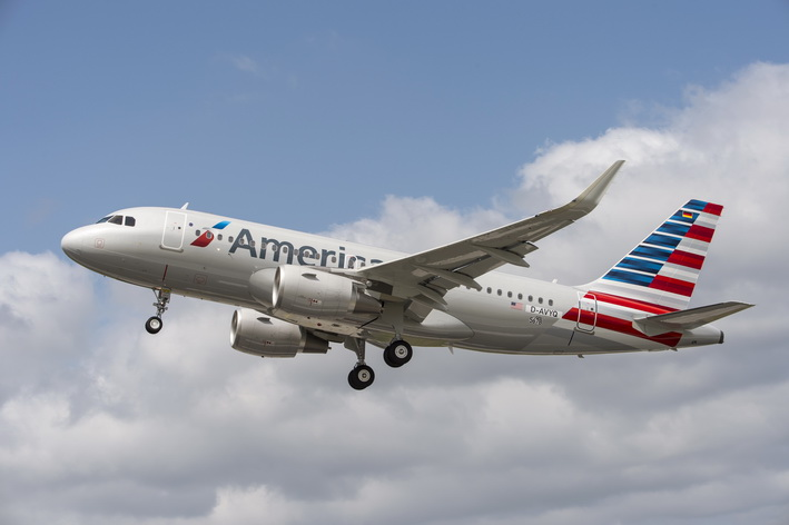 American Airlines picks Durst as first female to hold DFW chief pilot job