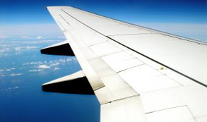 IATA: demanda por voos cresce 5,8% em outubro; números