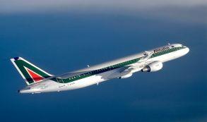 Sindicato de funcionários da Alitalia convoca greve para segunda-feira