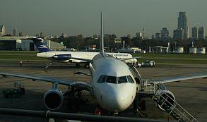 """""""Aviação seria 16ª economia do mundo"""", diz Iata"""