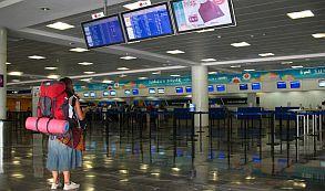 Aumentan llegadas del Aeropuerto de Cancún a Playa del Carmen