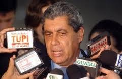 Governador e presidente da Infraero falam da expansão do aeroporto