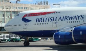 British Airways cierra su base en Hong Kong