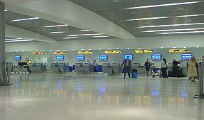 Realiza ASA permanente evaluación y supervisión de aeropuertos