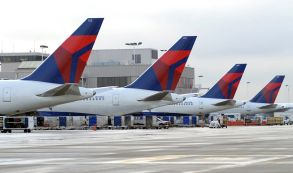 Delta abre nuevas rutas desde Los Ángeles hacia México