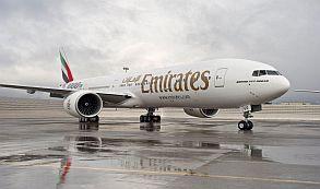 Emirates reporta ganancias al concluir el primer semestre de su Ejercicio Fiscal 2013/2014