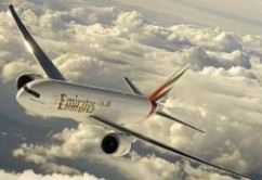 Emirates B77L