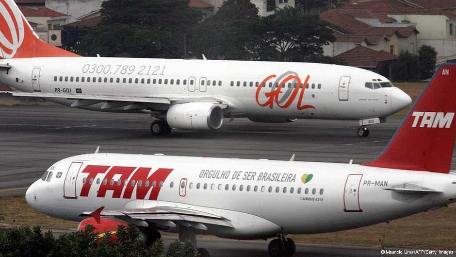 "Moody""™s advierte impacto a aerolíneas brasileñas por Zika"